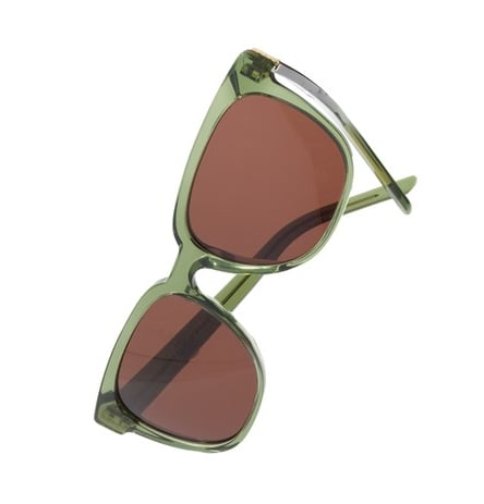 Super Sunglasses ($154)