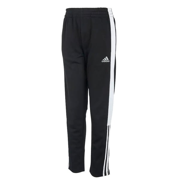 Boys' adidas Climalite Pieced Tricot Pants