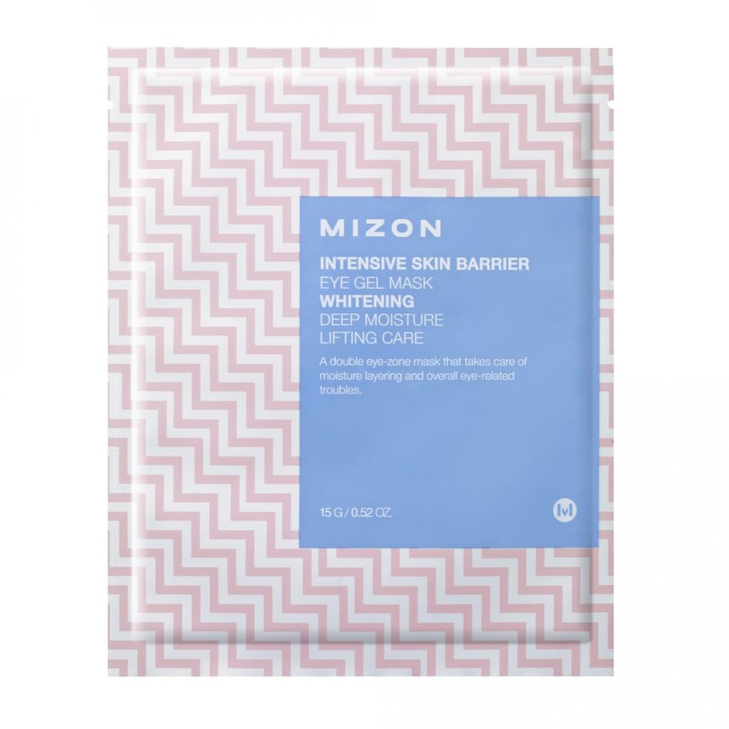 Mizon Intensive Skin Barrier Eye Gel Mask