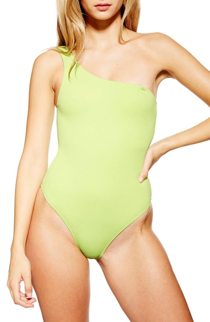 8c725429b0 Best Swimsuits For Short Torsos | POPSUGAR Fashion
