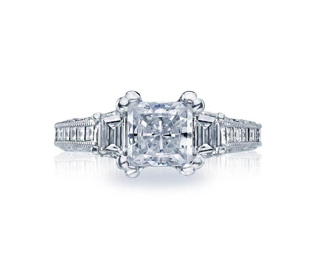 Wedding Ring Tacori 94 Elegant