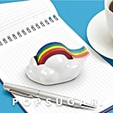 Cloud Tape Dispenser and Rainbow Tape Set