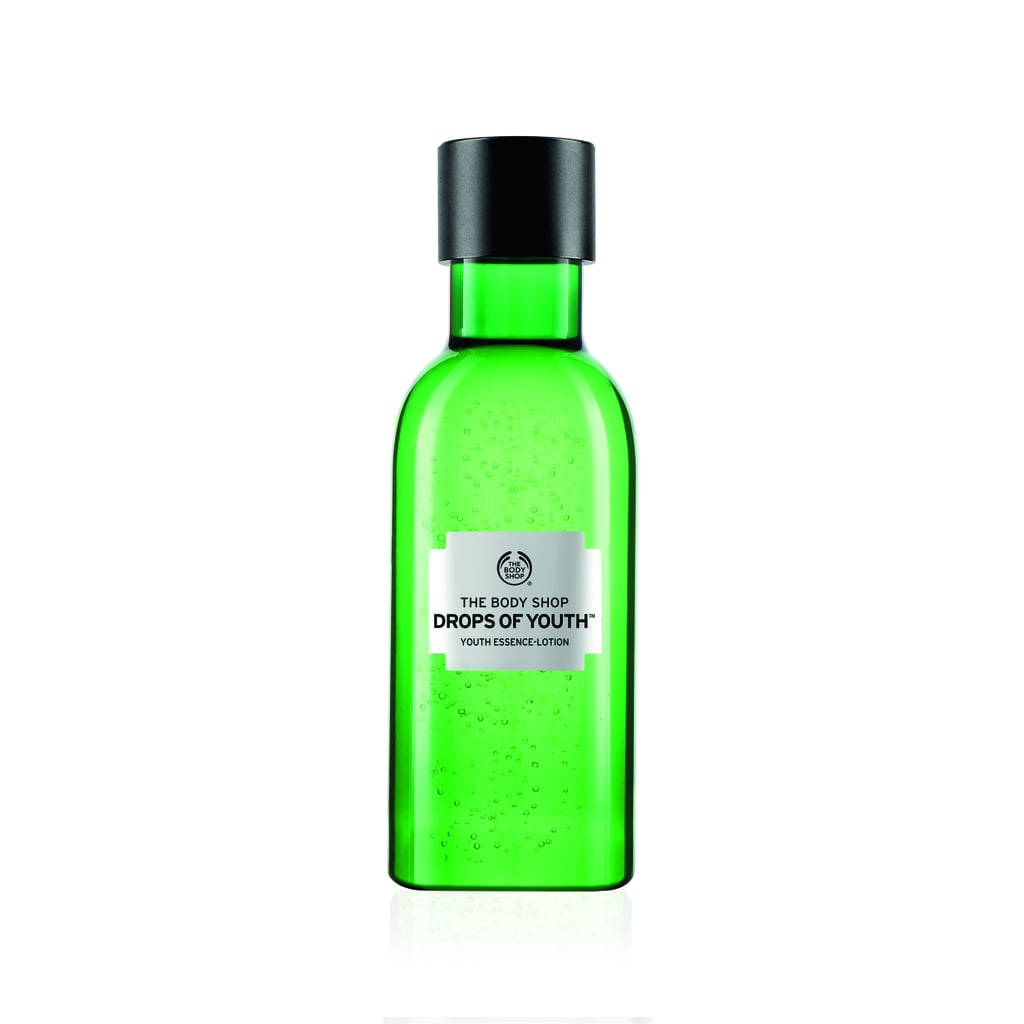 The Body Shop Drops of Youth Youth Essence-Lotion