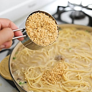 The Pioneer Woman's Turkey Tetrazzini Review