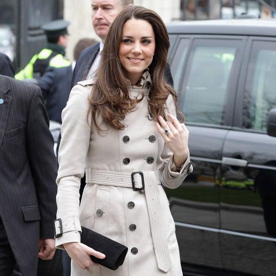Quiz on Kate Middleton
