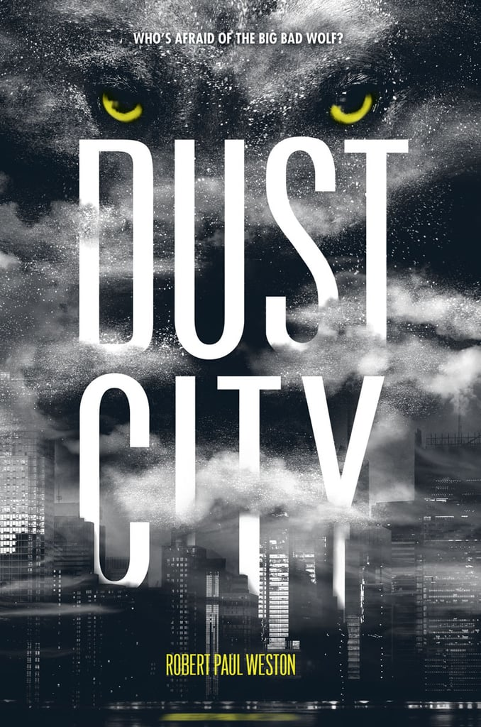 Dust City (Little Red Riding Hood)