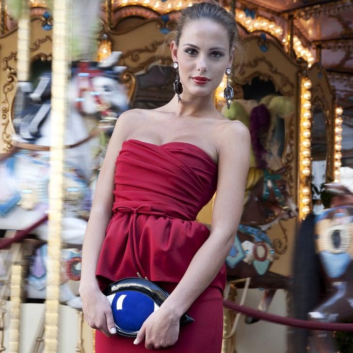 Live La Dolce Vita in Our Take on Fall 2013 Fashion