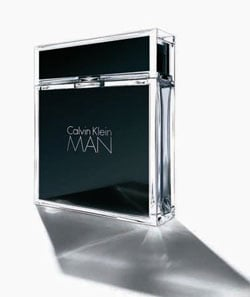 Oh Man: It's Calvin Klein MAN