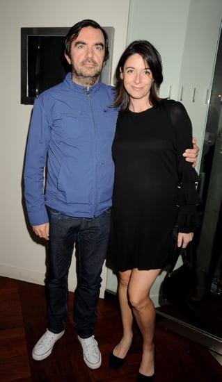 Mary McCartney Gives Birth