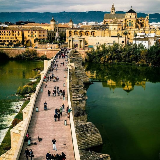 Spanish Cities to Visit