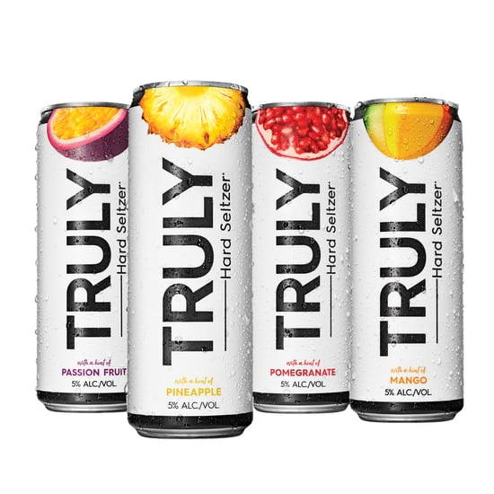 Truly Hard Seltzer Tropical Mix Pack