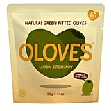 Oloves Lemon & Rosemary Pitted Olives