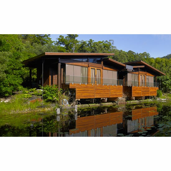 Gwinganna Lifestyle Retreat, packages from $730