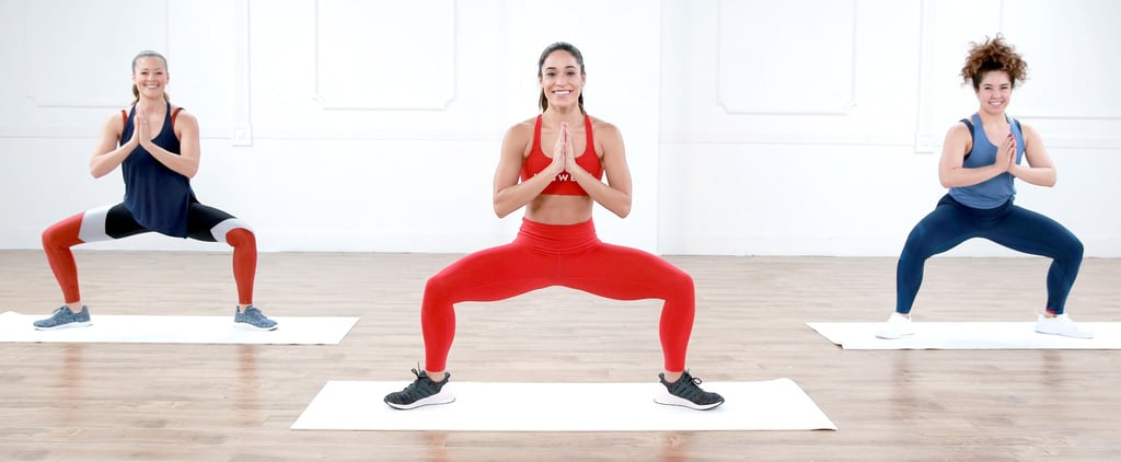 30-Minute At-Home Cardio Workout