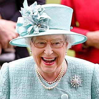 Queen Elizabeth II Facts Quiz