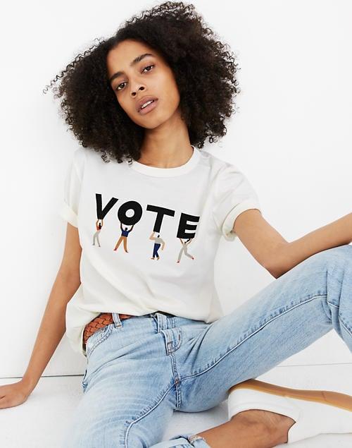 Best Vote T-Shirts 2020