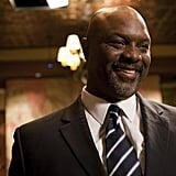Robert Wisdom on Nashville. Photo copyright 2012 ABC, Inc.