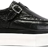 Ash 'Konnie' Creepers ($249)