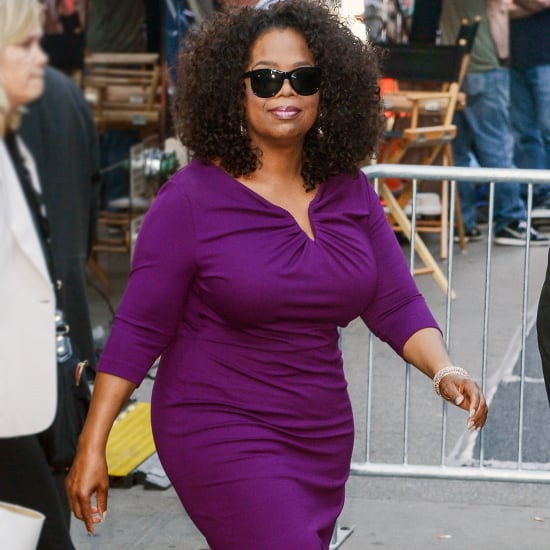 Oprah Premiere Outfits For The Butler | Pictures