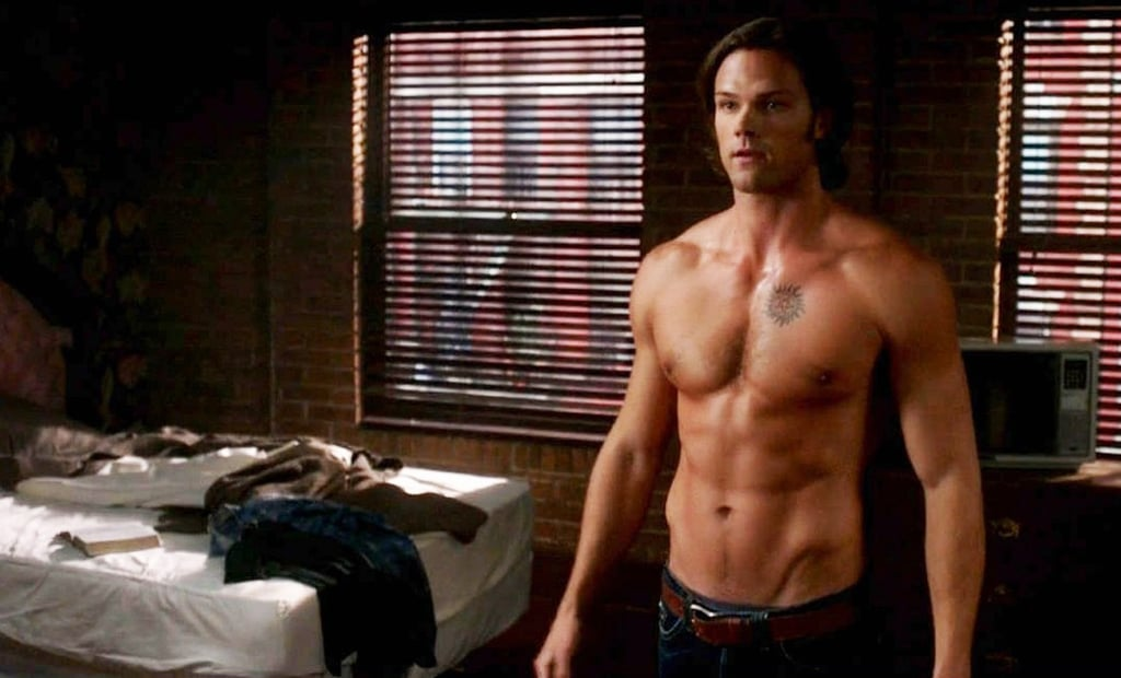 image Beautiful shirtless sin camisa hermosa