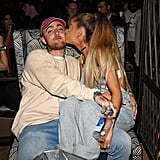 Ariana Grande and Mac Miller Cutest Photos