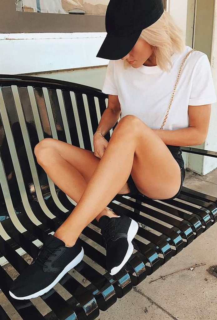 Cute Sneakers From Forever 21