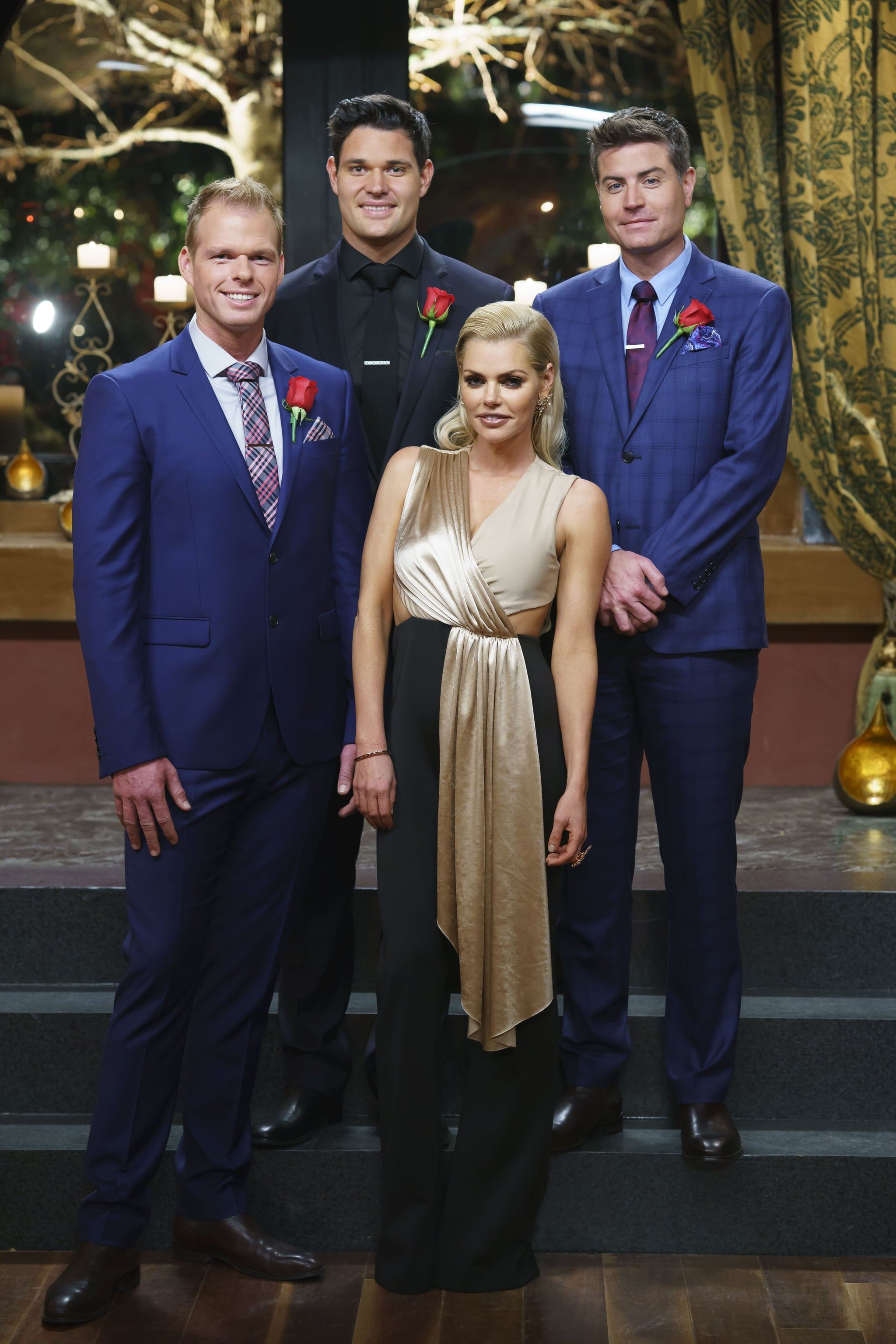 The Bachelorette Australia 2017 Episode 11 Recap