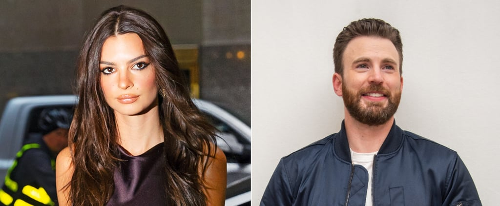 Gender and Emily Ratajkowski and Chris Evans' Nude Photos