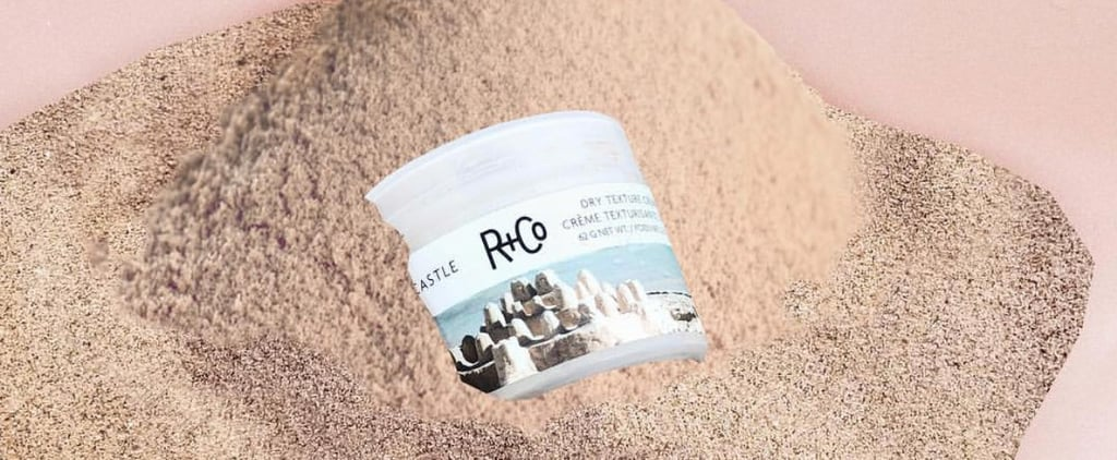 R+Co Sand Castle Dry Texture Creme Review