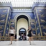 Pergamonmuseum — Berlin