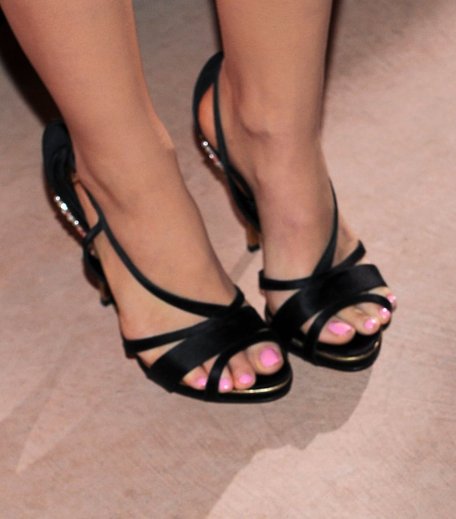 Guess Who Accessories Quiz From The Red Carpet