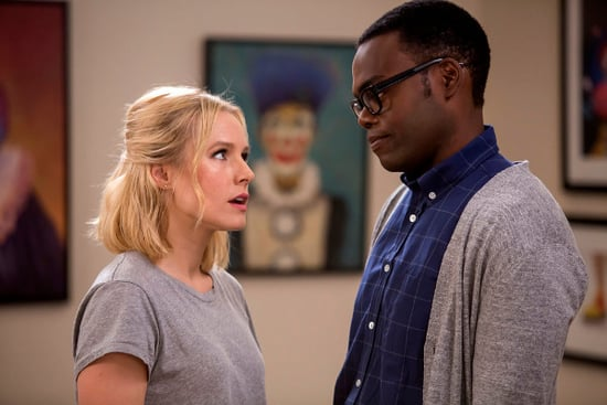 'The Good Place' Interview: Kristen Bell and Ted Danson on How Every Episode Ends Like a Season Finale