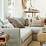 Denver Two-Piece L-Shaped Sectional