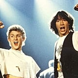Bill and Ted, Bill and Ted's Excellent Adventure