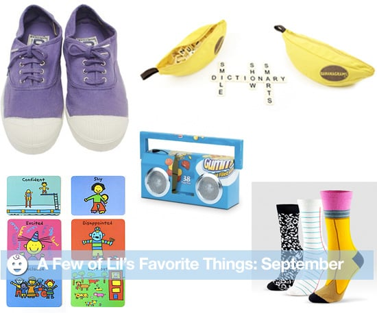 Cool Back-to-School Family Products