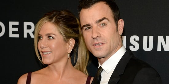 We Need To Talk About Justin Theroux's Unfortunate Birthday Tattoo