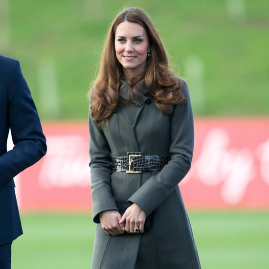 Kate Middleton's Fall Style to Copy