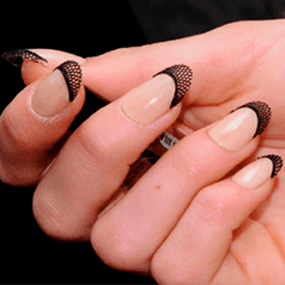 Nail Trends From Fall 2012 New York Fashion Week