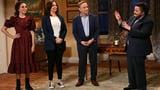Watch SNL's Kamala Harris Passover Skit | Video