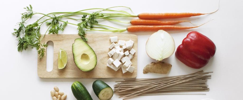 2-Week Clean-Eating Plan Details