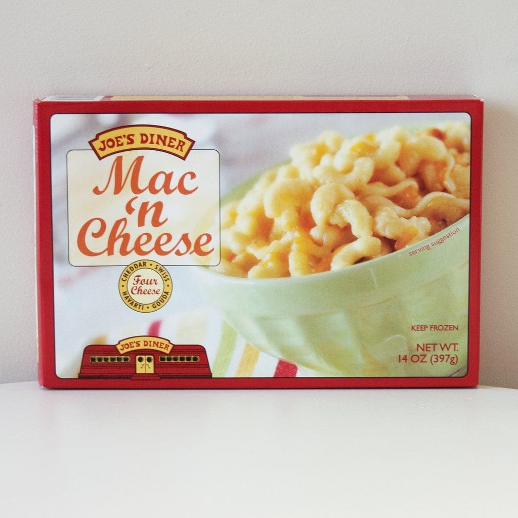Trader Joe's Mac 'n Cheese