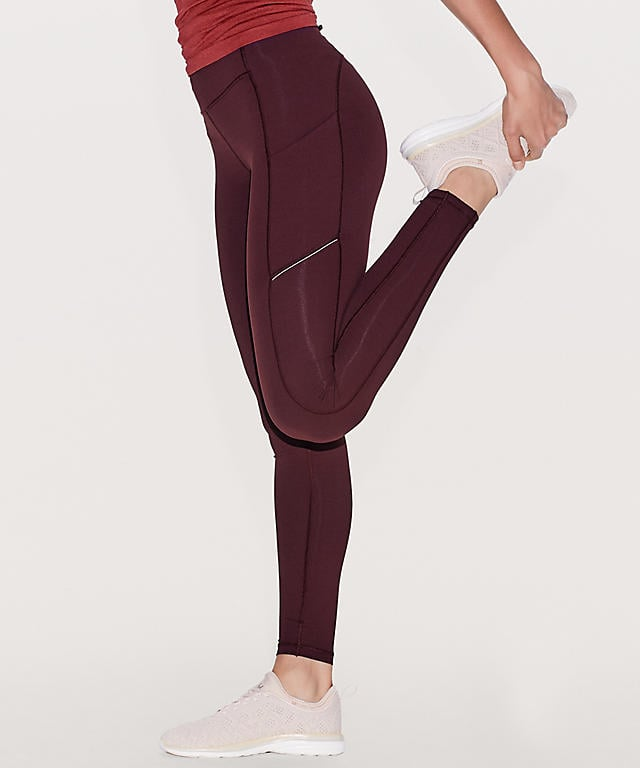 Lululemon Speed Up Tight Full-On Luxtreme