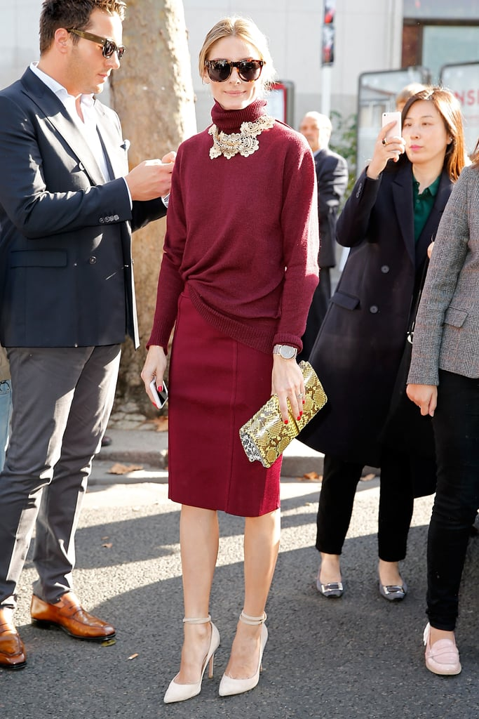 Marsala Is the Pantone Color of the Year 2015 | Shopping