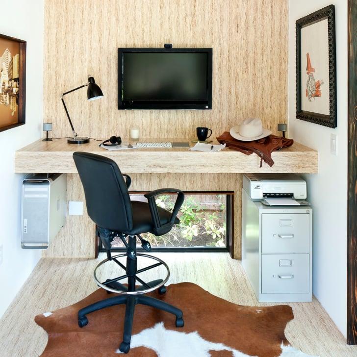Merveilleux Sett Studiou0027s Backyard Office Is The Next Tiny Home Trend | POPSUGAR Home