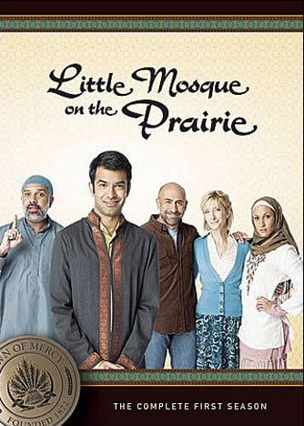 Canada's Little Mosque Gets a US Remake