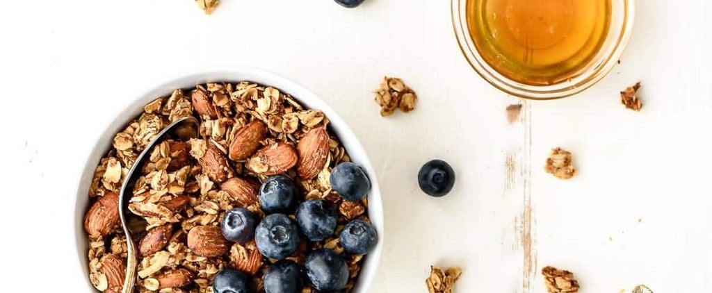 Best Healthy Granola Recipes