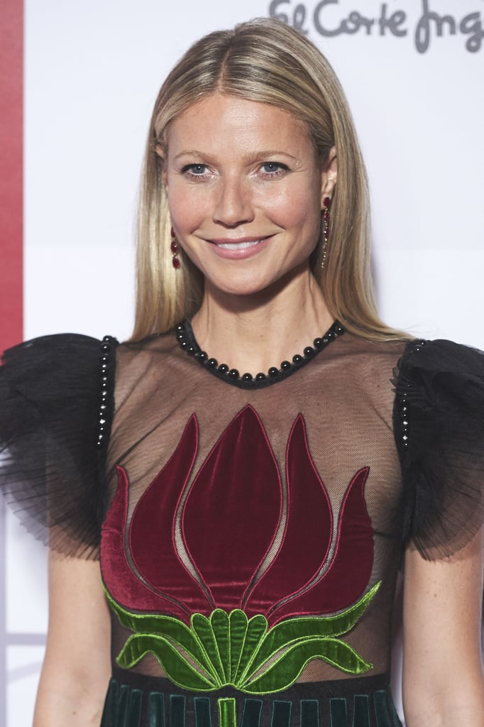 Gwyneth Paltrow: Sept. 27