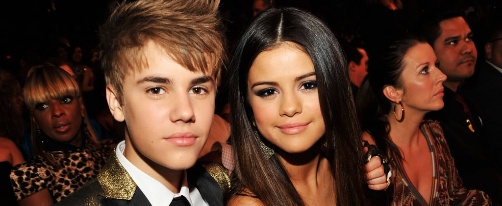 Selena Gomez and Justin Bieber's Songs About Each Other