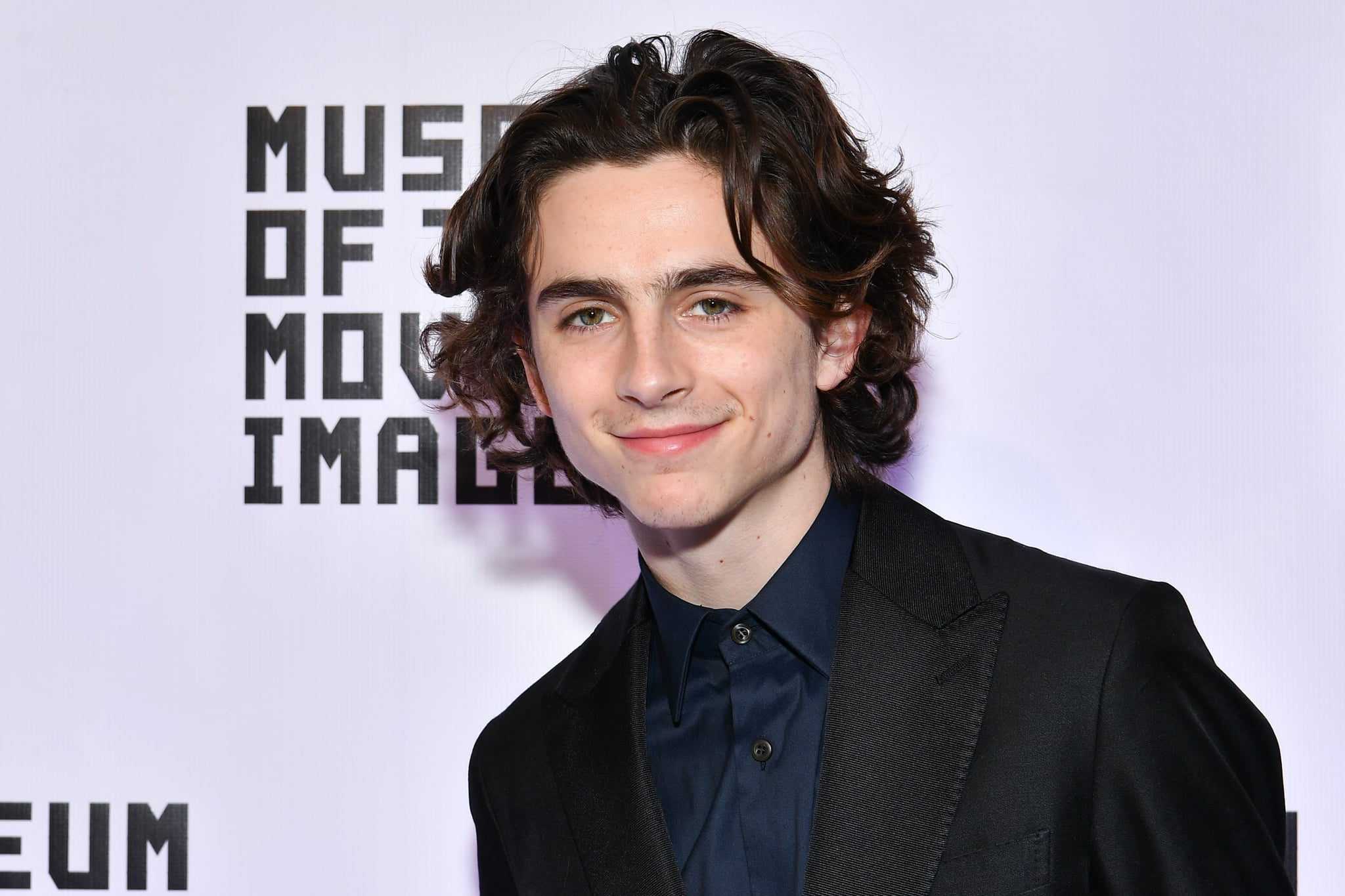 How Do You Pronounce Timothee Chalamet? | POPSUGAR Celebrity