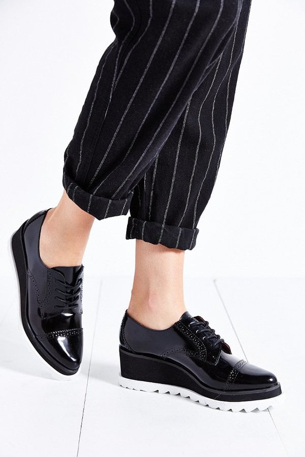 Brogues and Creepers